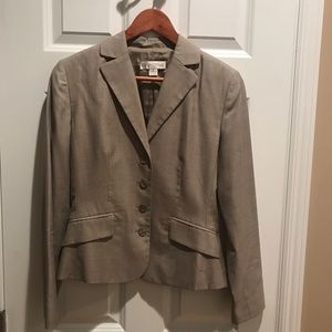 Casual Corner suit jacket
